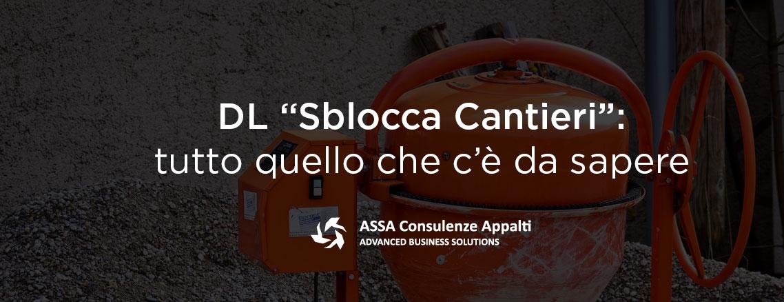19_04_sbloccacantieri_vigore