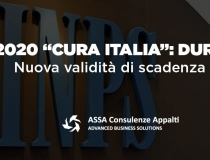 """D.L. 18/2020 """"Cura Italia"""" – DURC online: nuova validità di scadenza"""